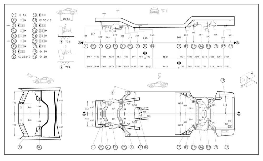 S500, 2-дверный Купе (1 из 2)