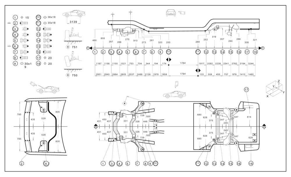 S600, 4-дверный Седан (2 из 3)