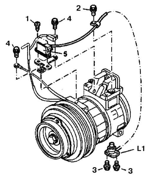 кондиционера (модели по